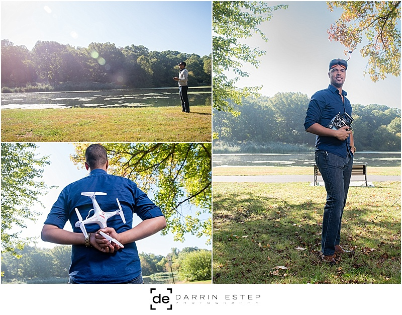 Lifestyle Images - Darrin Estep Photography