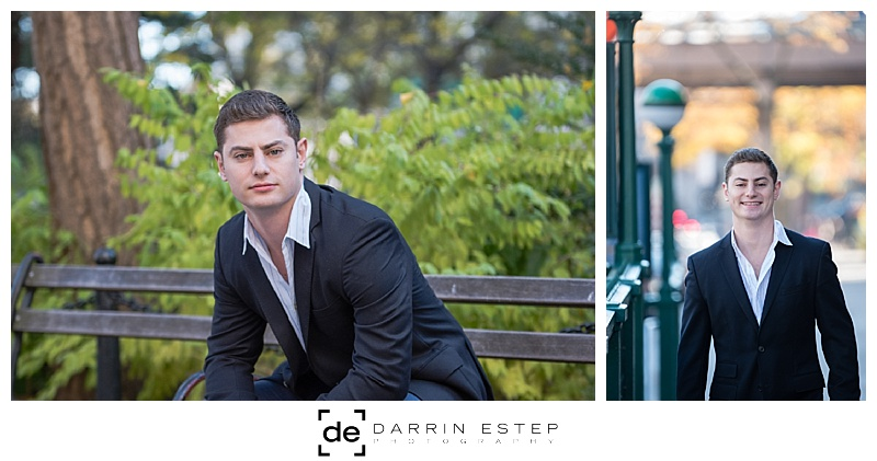 Darrin Estep Photography | portraits