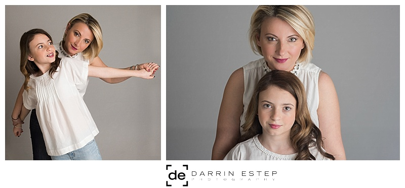 mother-daughter | Darrin Estep Photography
