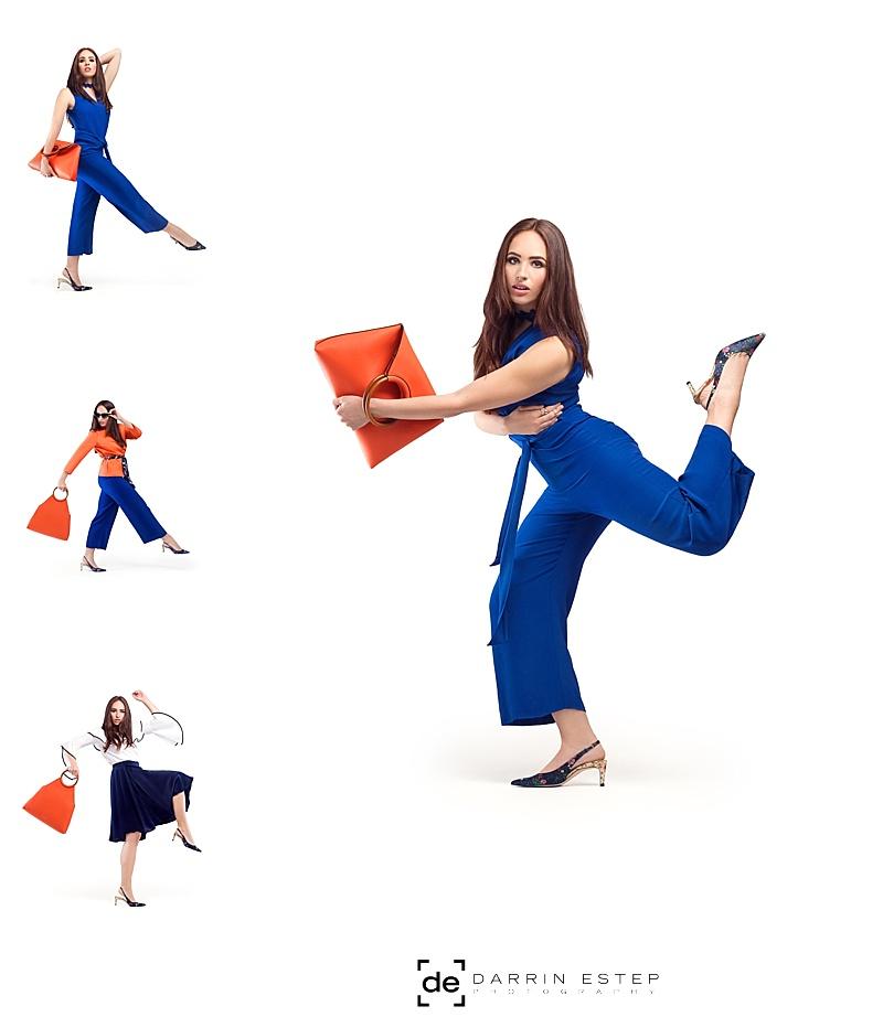 Darrin Estep Photography   handbag advertising