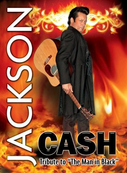 Hire Johnny Cash Impersonator