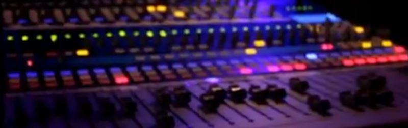 event sound production
