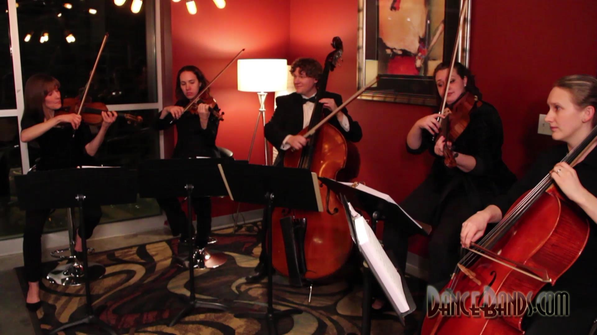 String Love Quintet