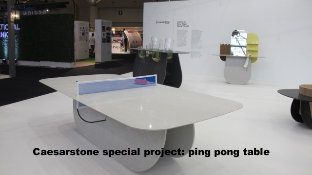 Caesarstone special project