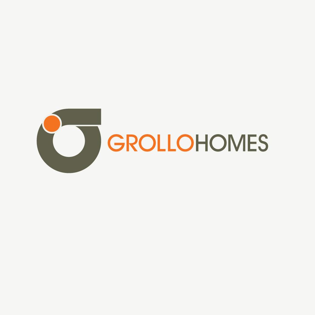 Grollo Homes Branding