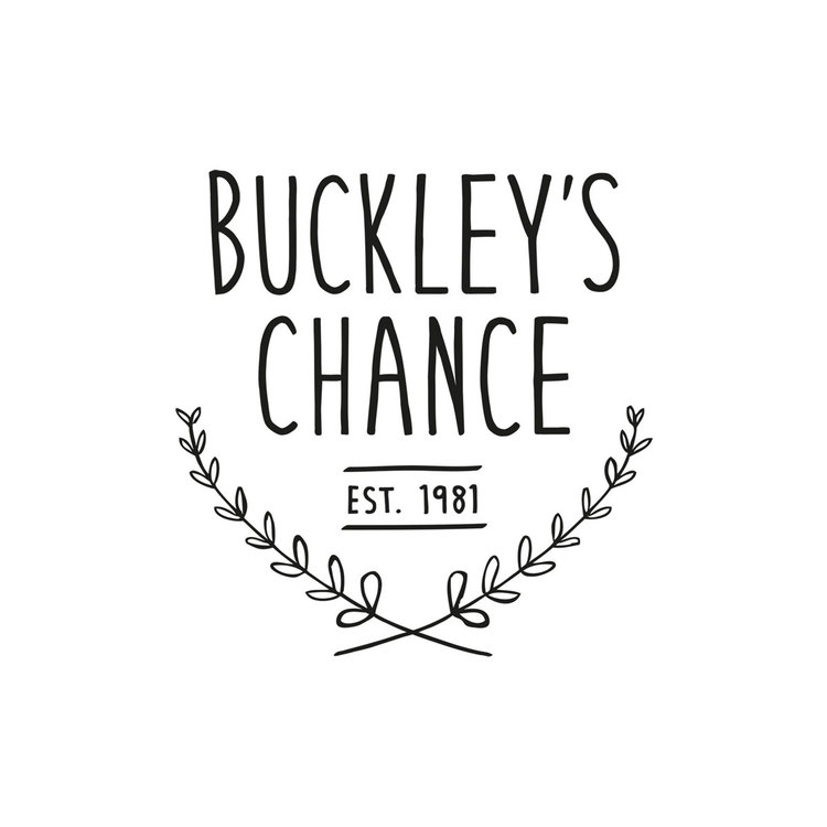 Buckley's Chance Sorrento Branding