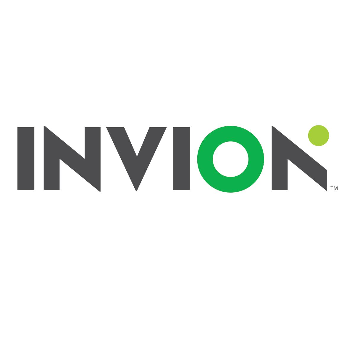 Invion Branding