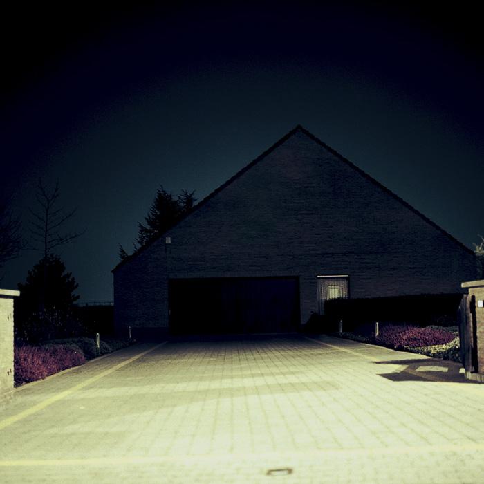 Sleeping Houses 5