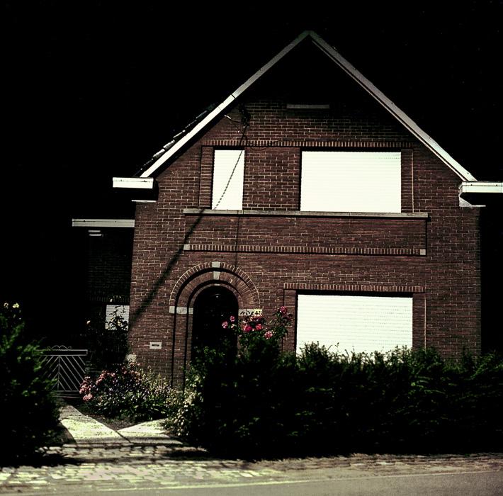 Sleeping Houses 9