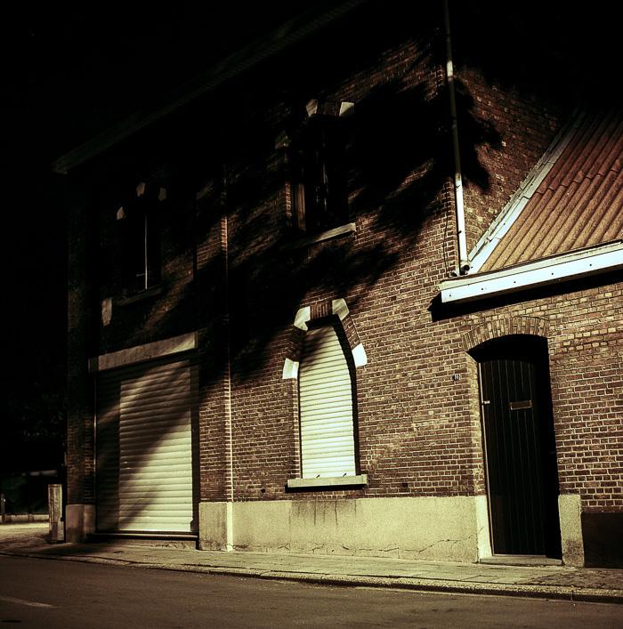 Sleeping Houses 10