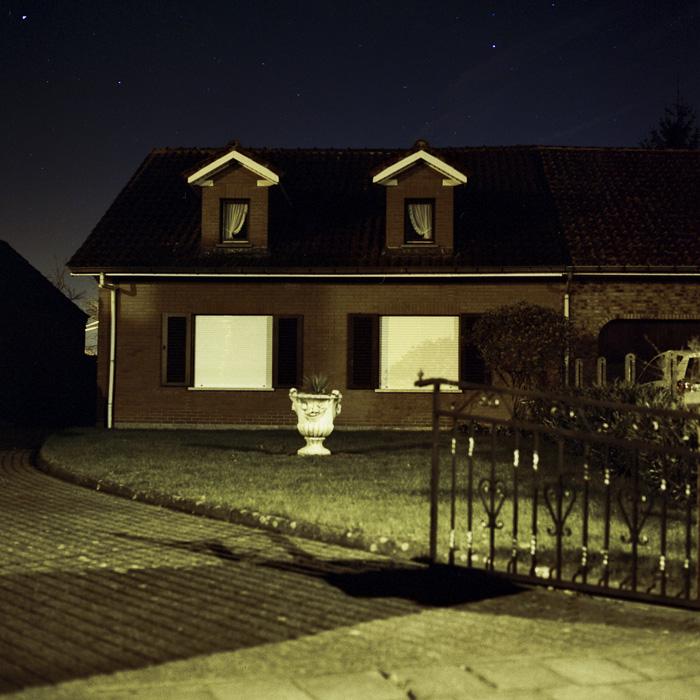 Sleeping Houses 19