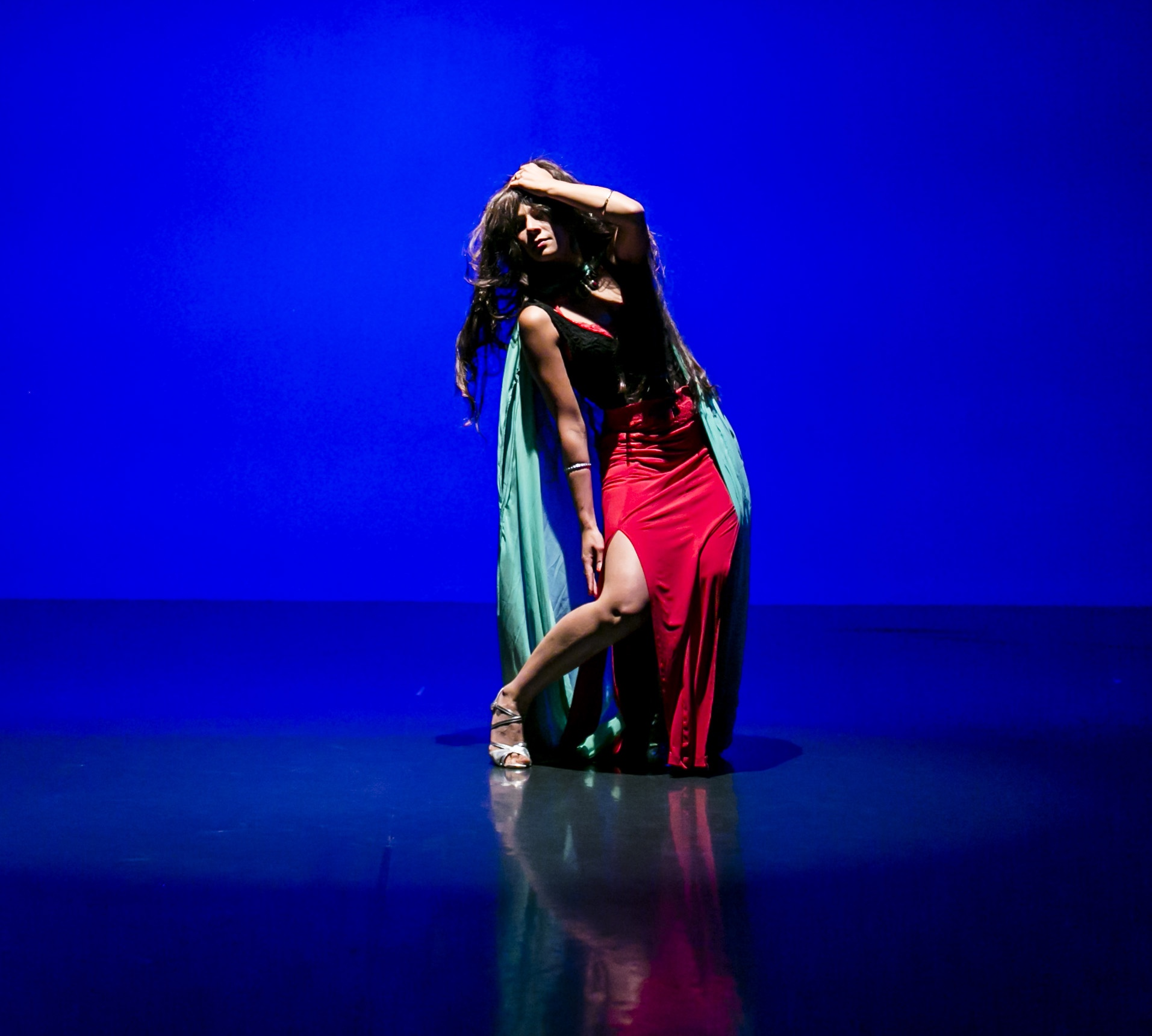 SELMADANCE: EMERGE DANCING