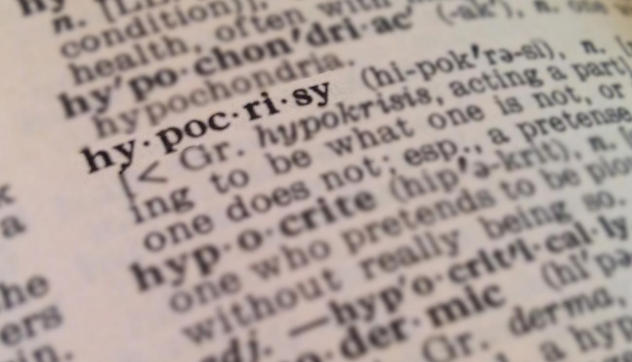 hpocrite.JPG