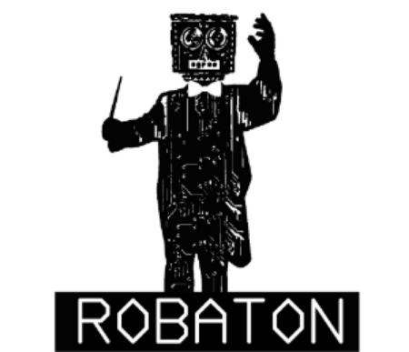 Robaton Logo