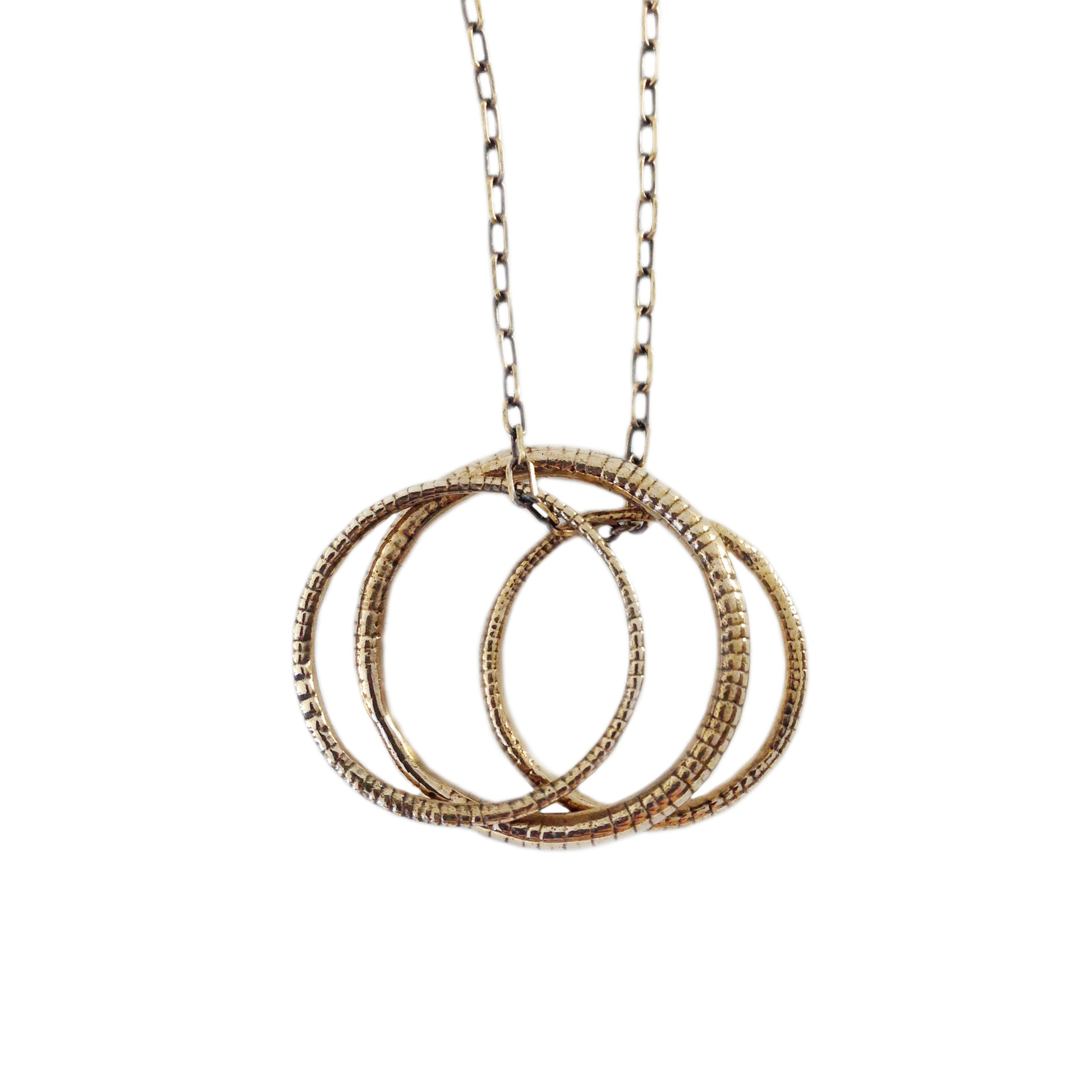 Atha Stack Necklace