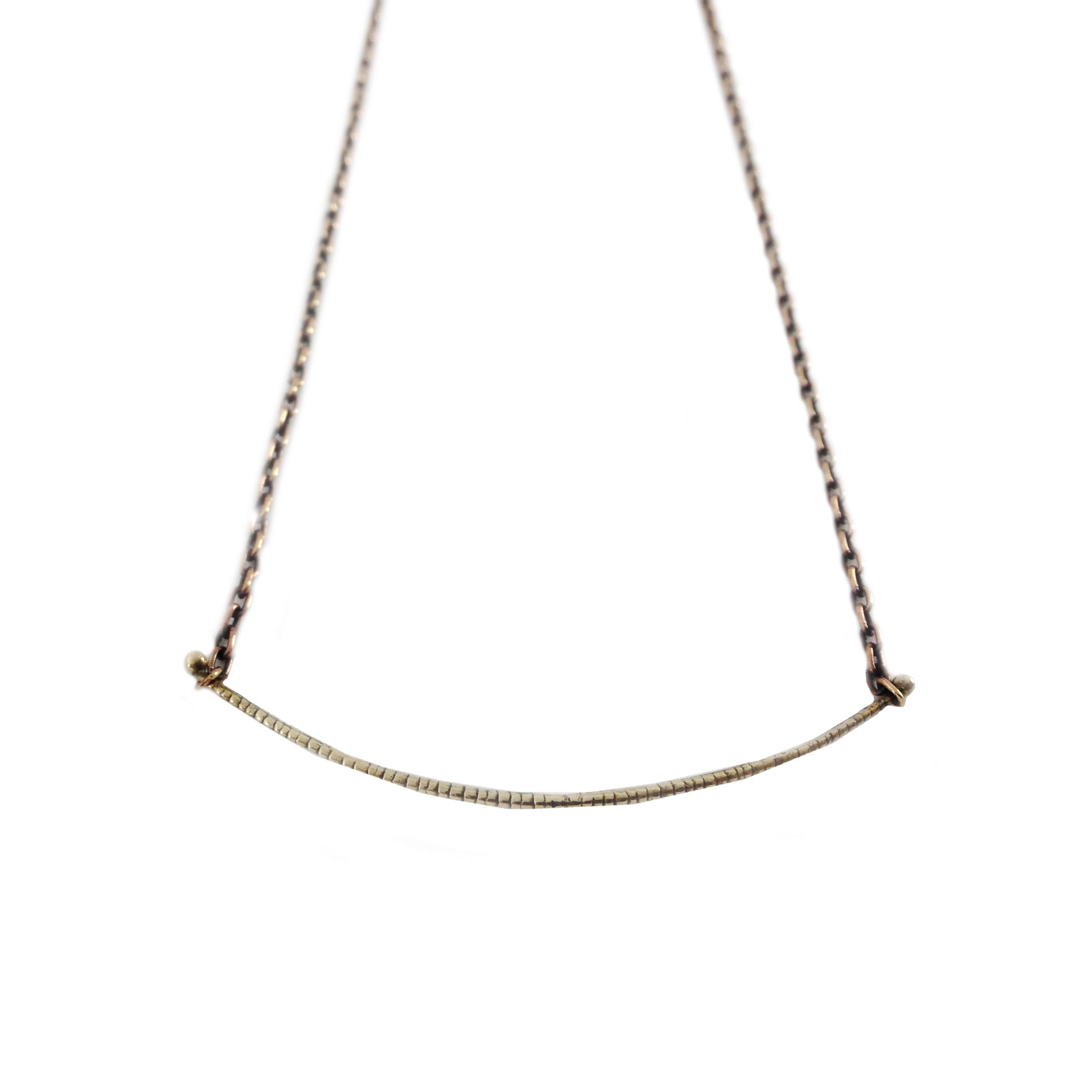Mini Atha Necklace