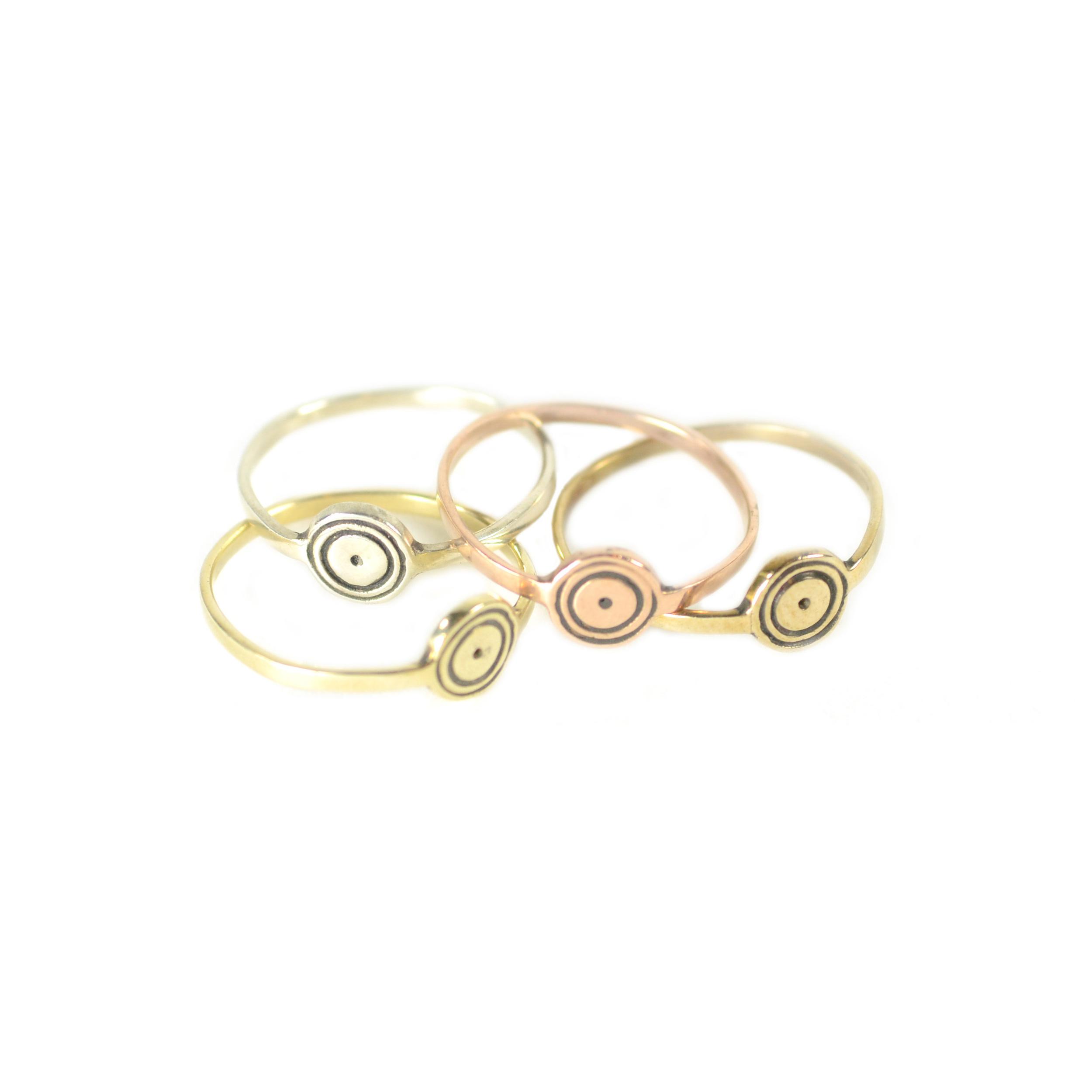 Mini Orb Ring