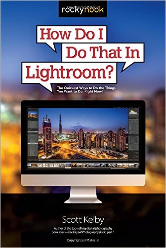 Awesome! You got that special someone the Lightroom and Photoshop subscription!! Now they need to learn how to use it!! This book is PERFECT! Although it breaks our $25 budget by a dollar ;) So for $26 you get a book by the master of Photoshop and Lightroom, Scott Kelby! Follow the Amazon link to pick this up today! http://amzn.to/1PQGZvO