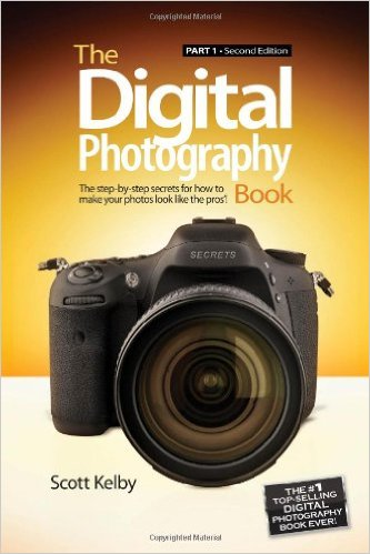 While we're talking about books.....Let's get that special person a how to guide for getting professional results from that camera! Again, a great book by Scott Kelby and it comes in at $20! Follow the Amazon link to purchase:  http://amzn.to/1PQHg1M