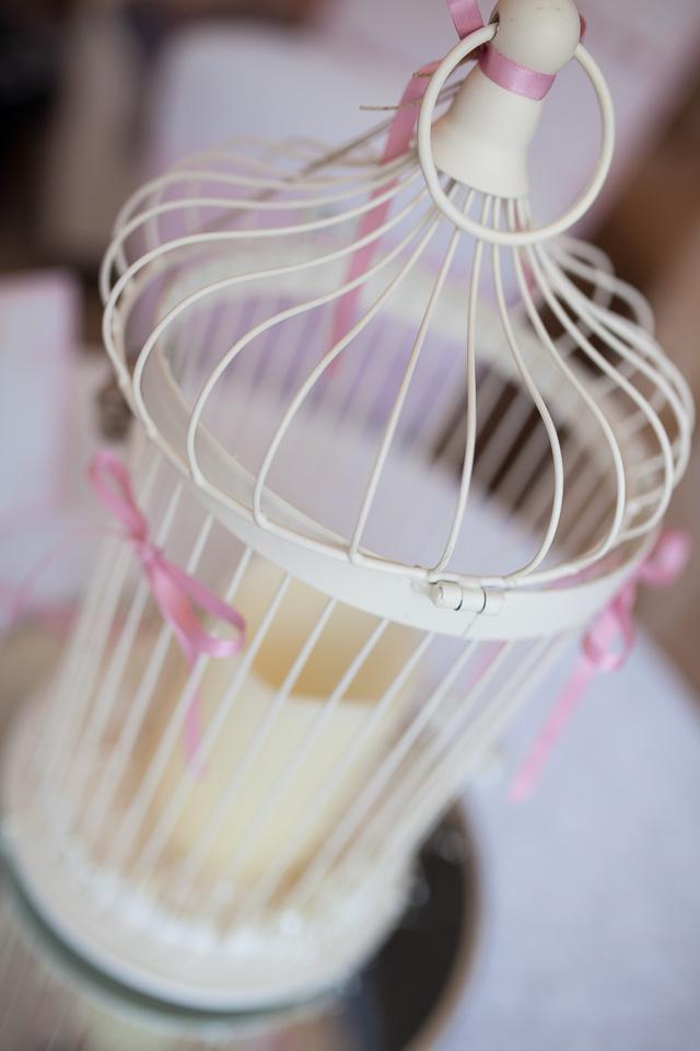 Wedding Decorations by Elegant Twist