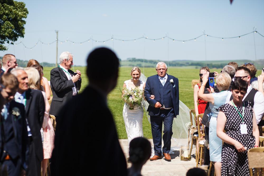 Claire & Ashley wedding at Heaton Hall Farm Cheshire 4.jpg