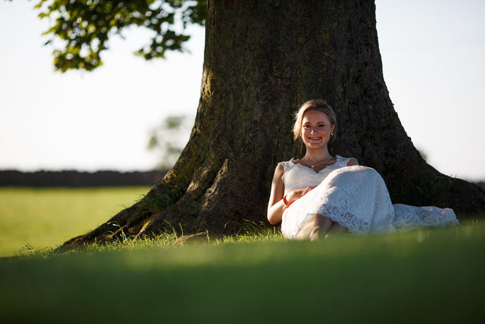 Claire & Ashley wedding at Heaton Hall Farm Cheshire 9.jpg