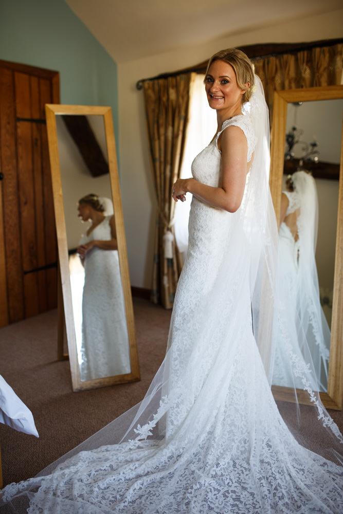 Claire & Ashley wedding at Heaton Hall Farm Cheshire 17.jpg