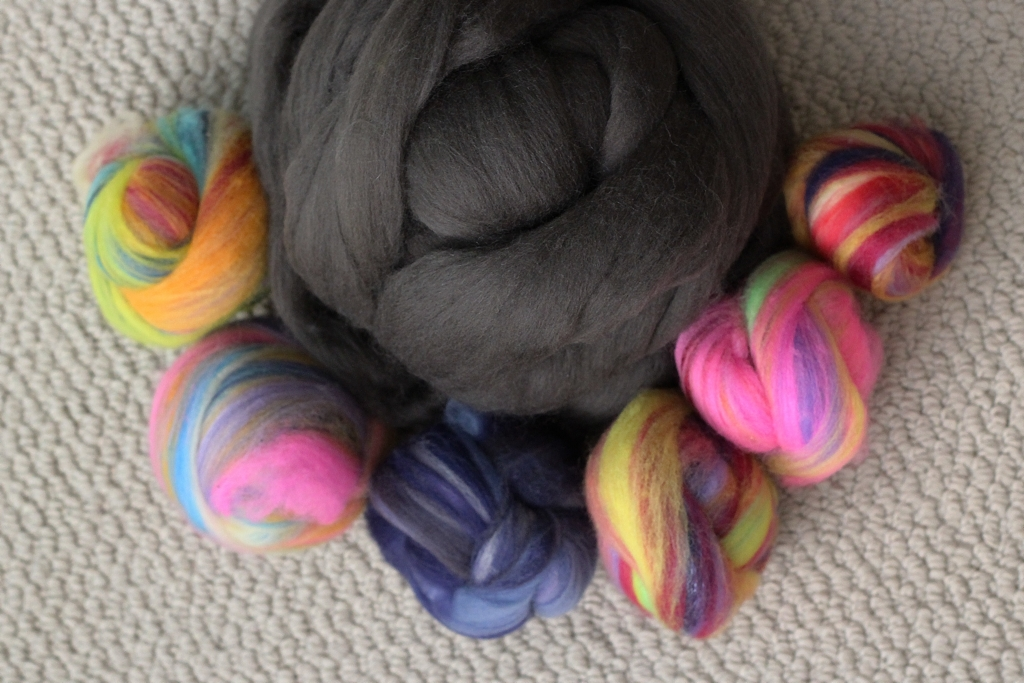 Time to finish getting ready for Tour de Fleece 2016! This is going to be so much fun. | withwool.com