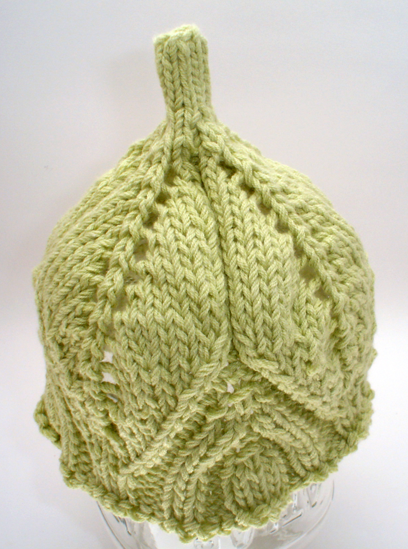 Sapling Baby Hat