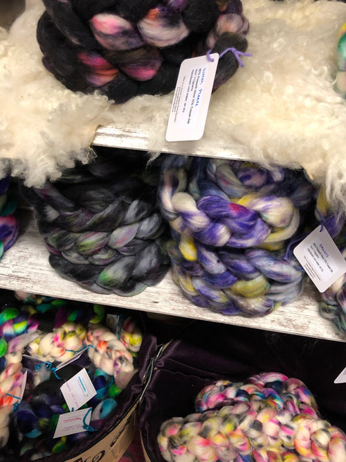 Blog — With Wool
