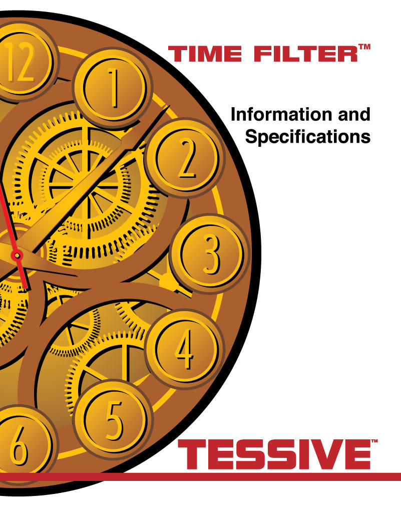 Click to download the Time Filter Brochure.