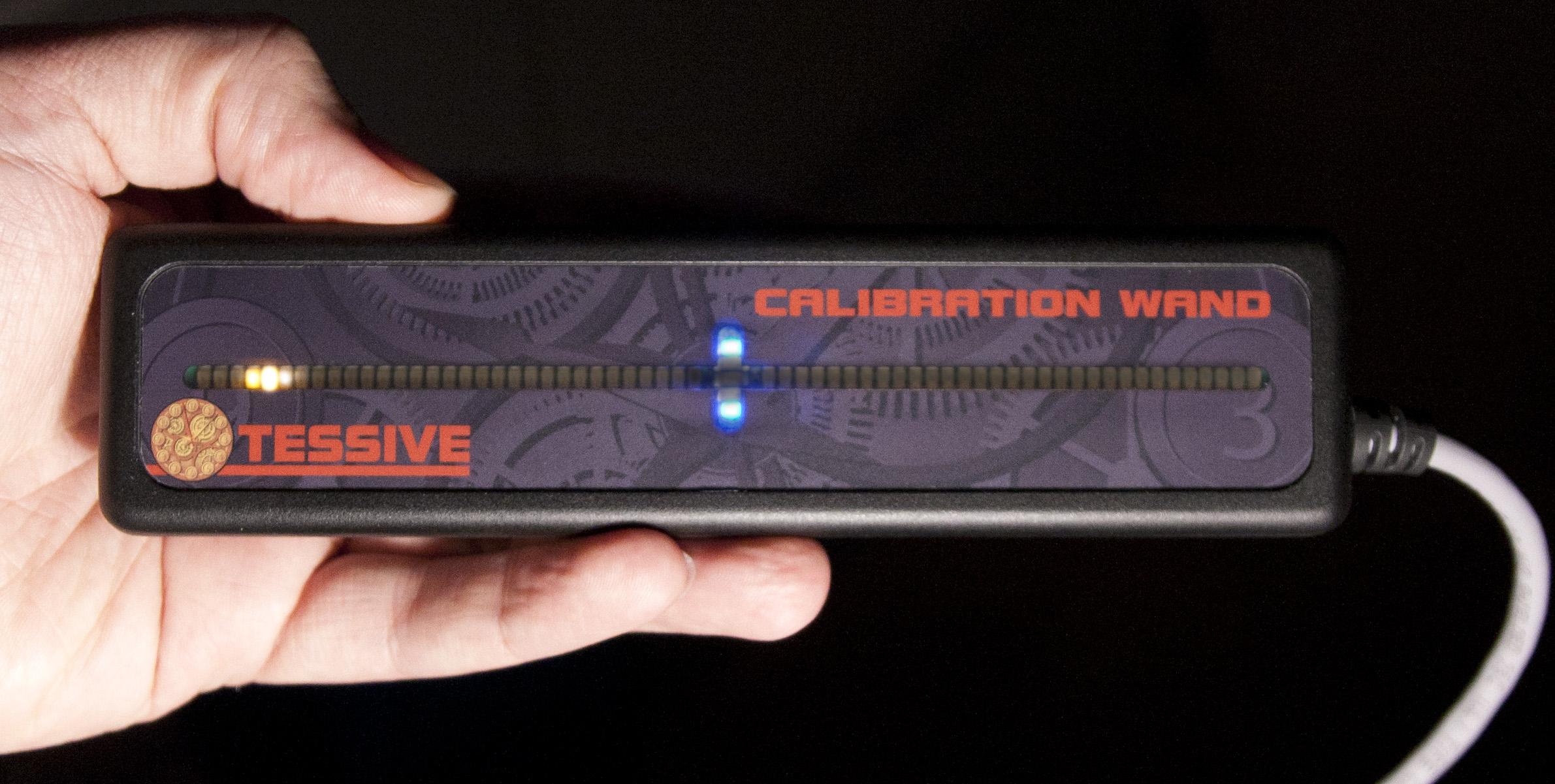 Calibraiton Wand