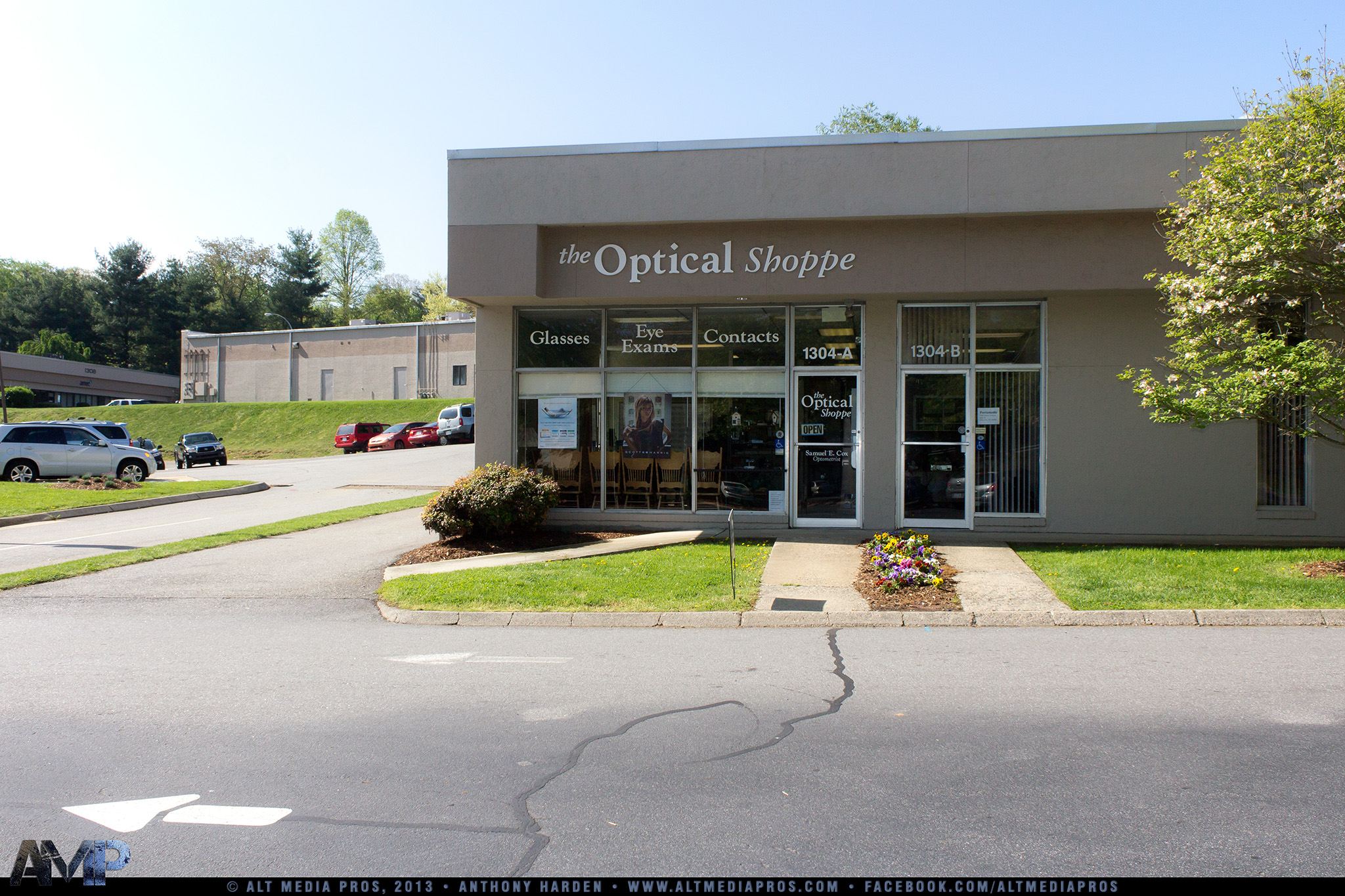 The Optical Shoppe