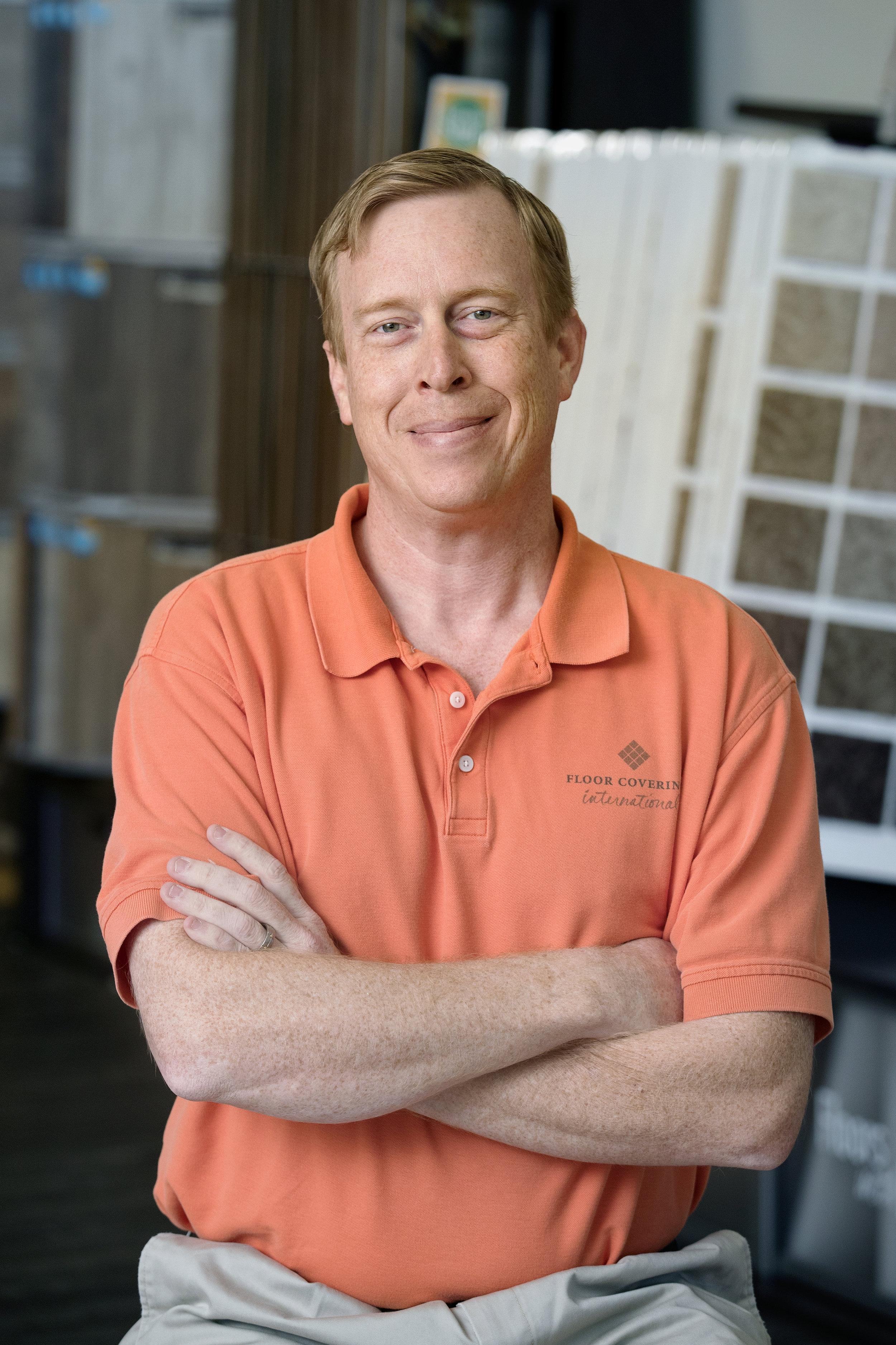 Dennis Rhodes