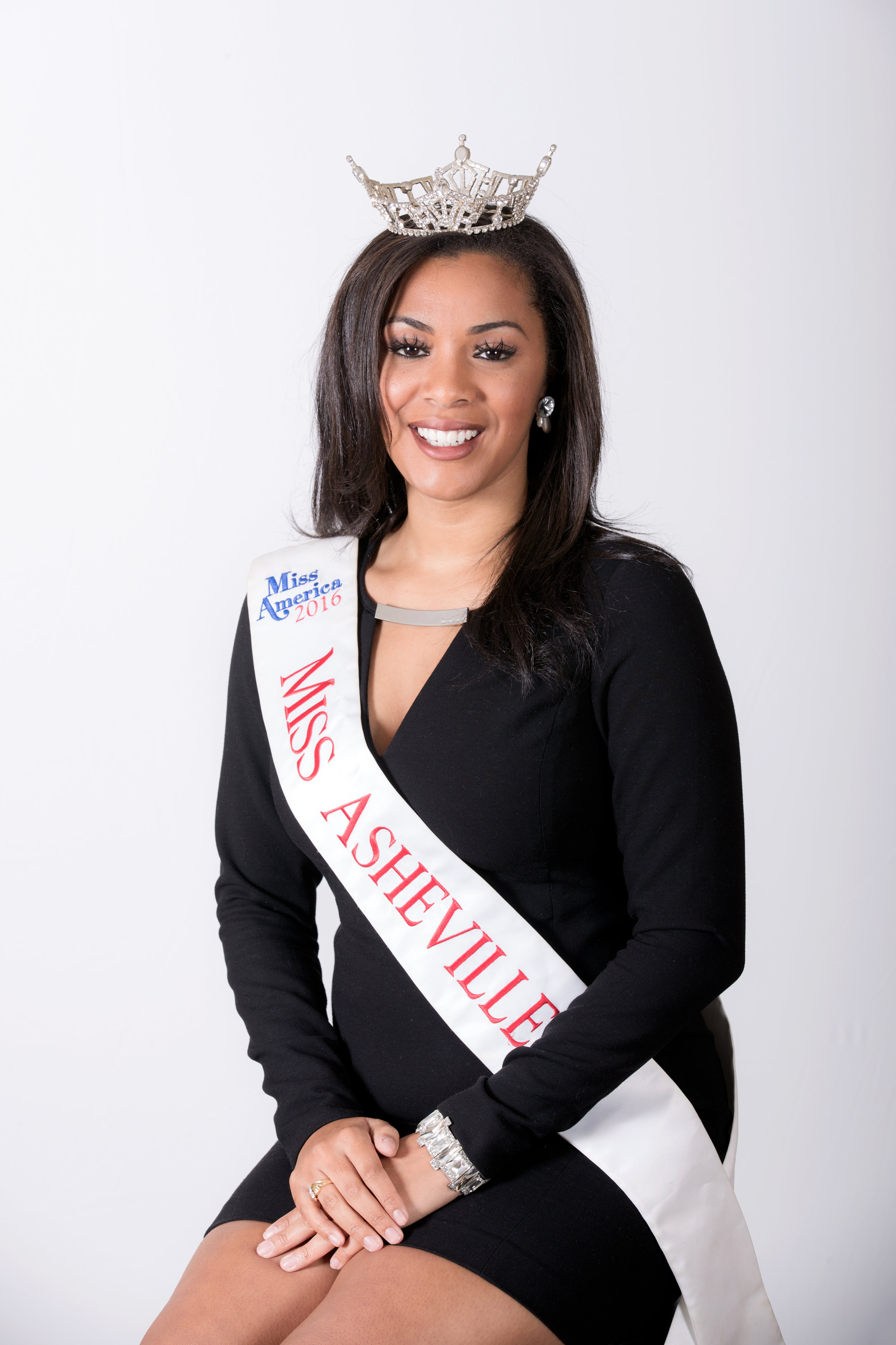 Miss Asheville 2016