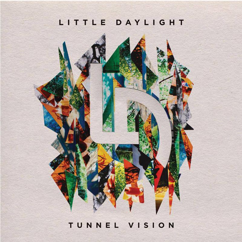 Little Daylight - Tunnel Vision EP.jpg