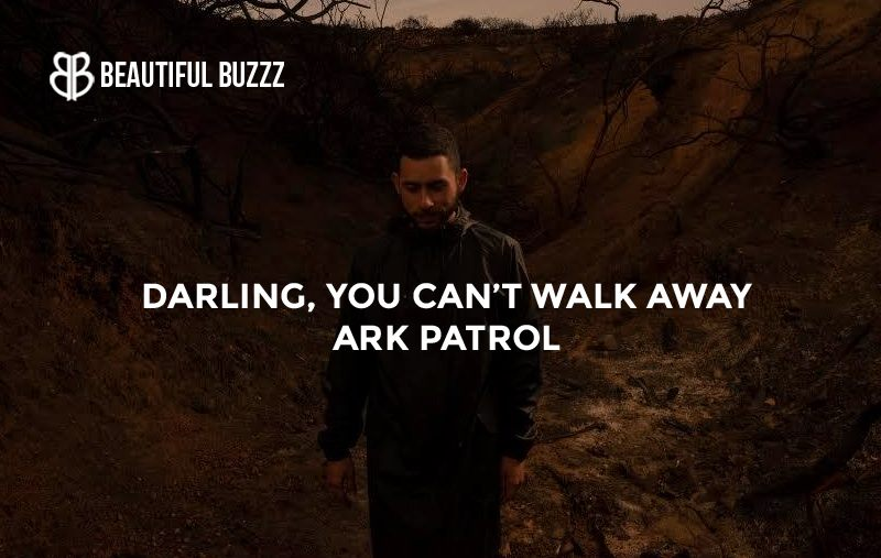 Photo Credit: Nick Guzman (@nckguz)    Disclaimer: Ark Patrol is promoted by Beautiful Buzzz writer Alli Lindsey