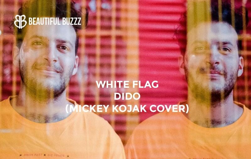 Disclaimer: Mickey Kojak is promoted by Beautiful Buzzz staff writer Hunter Thompson