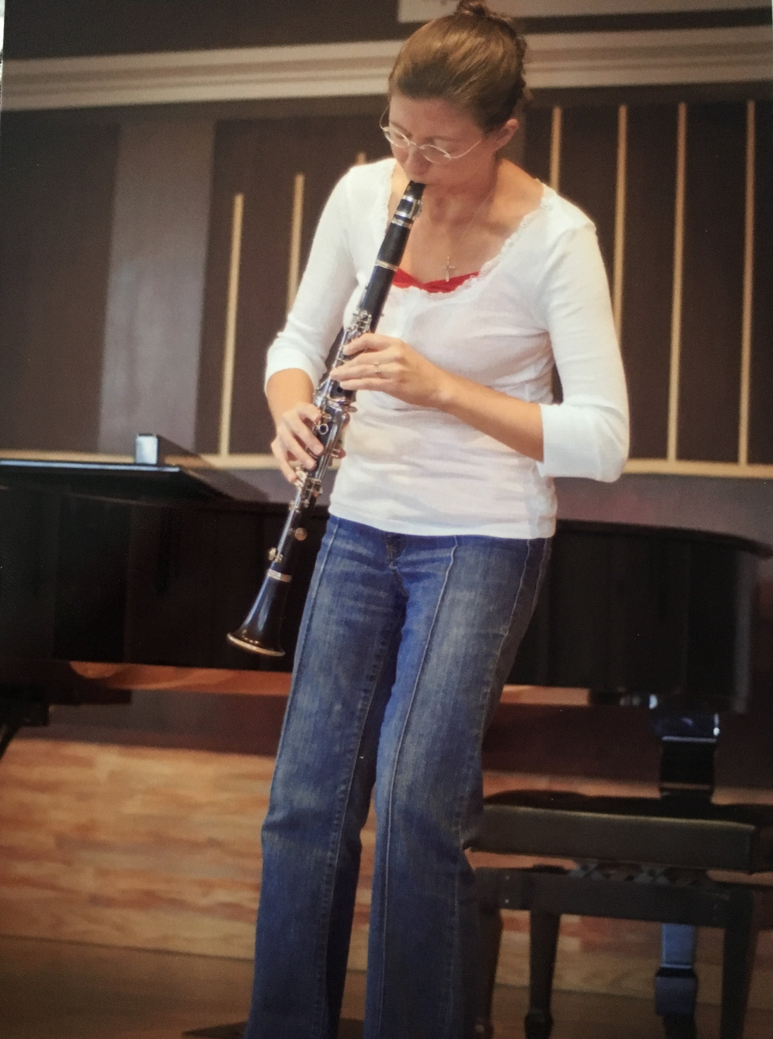 Katherine Peters - Real-life advice for musicians, students,teachers, and parents.