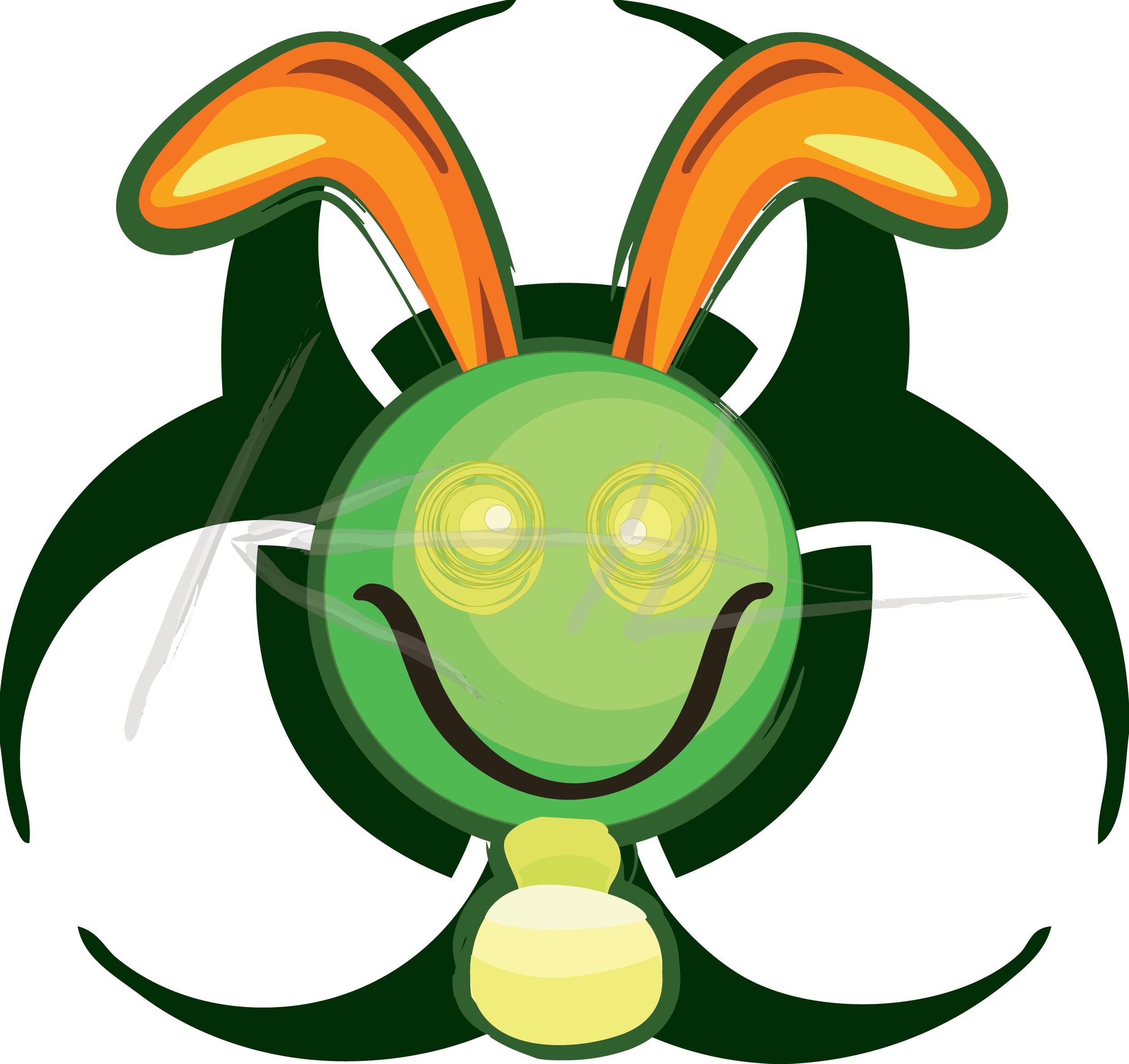 Cootie Contagion (Emblem)