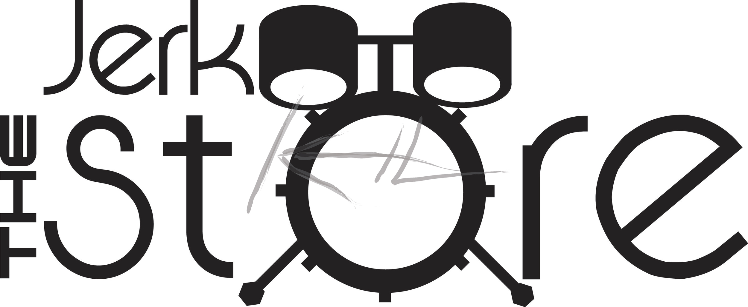 The Jerk Store (Logo)