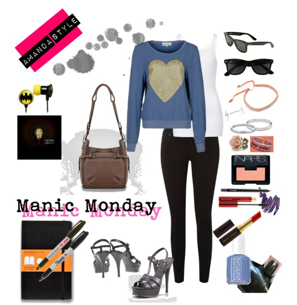 from the Amanda Havard  polyvore