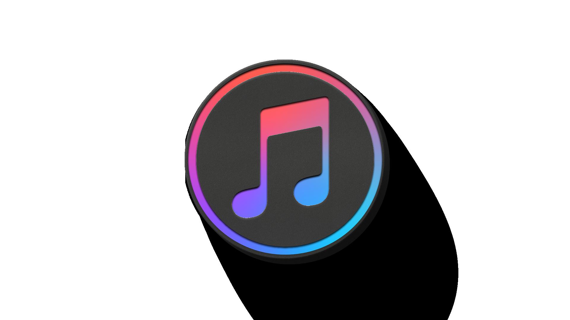 iTunes -