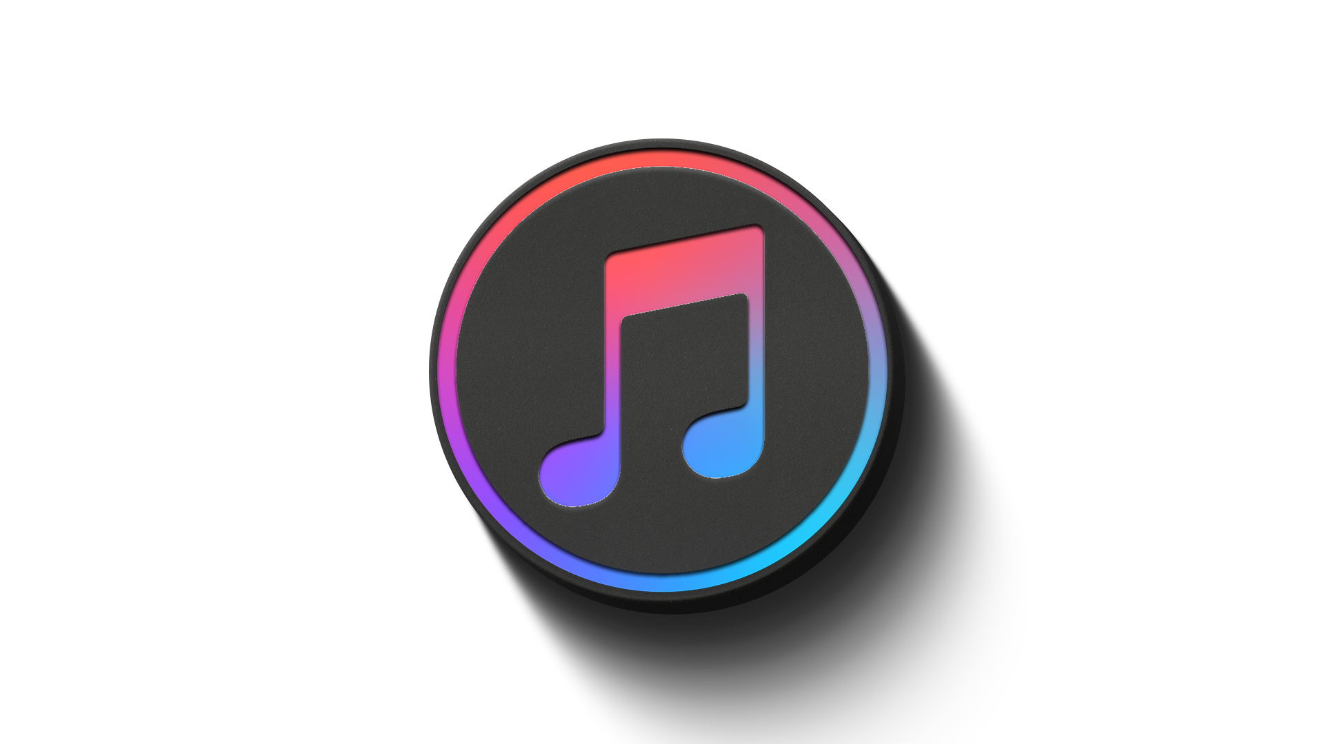 iTunes - Click to Subscribe