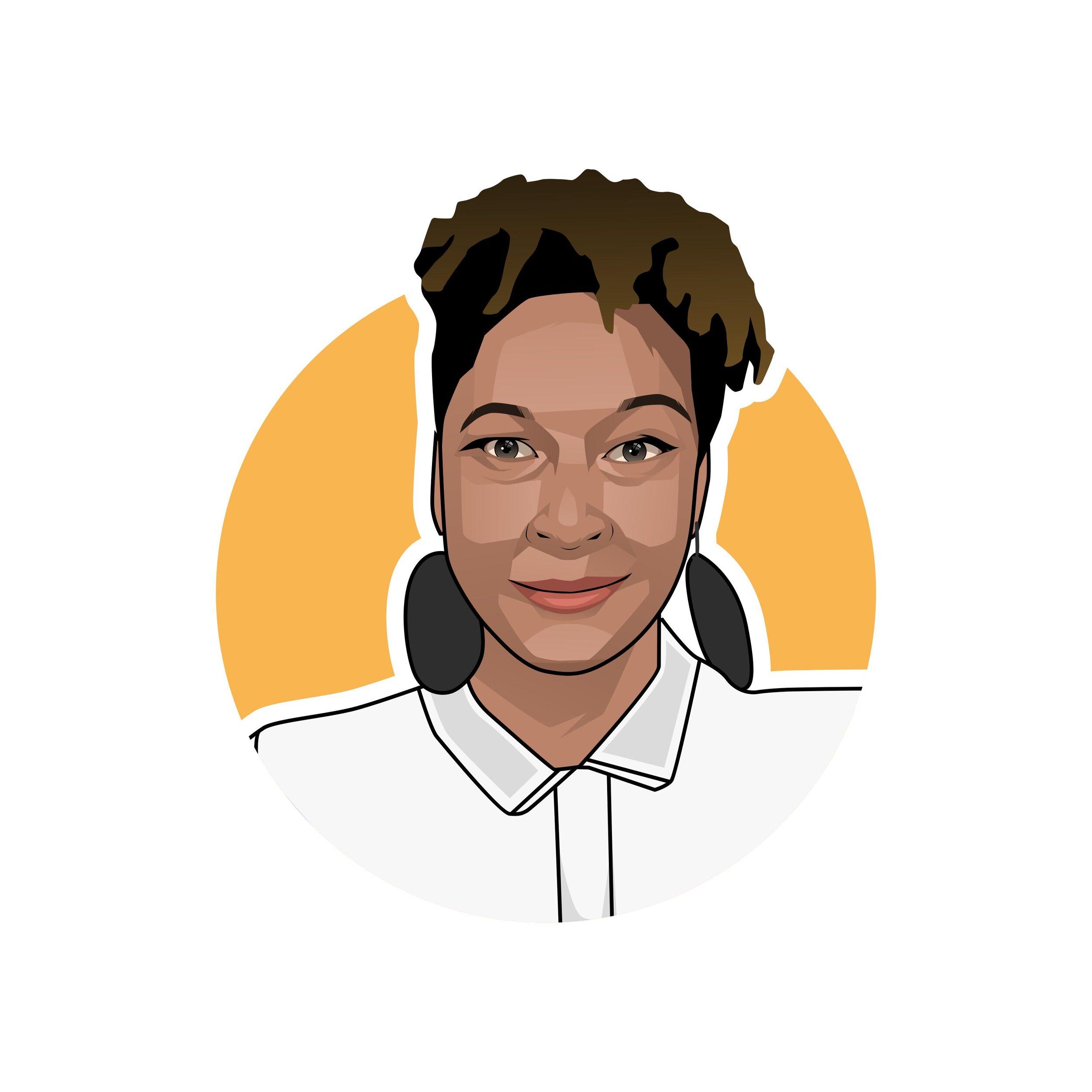 Junae Bennett - Co-Host