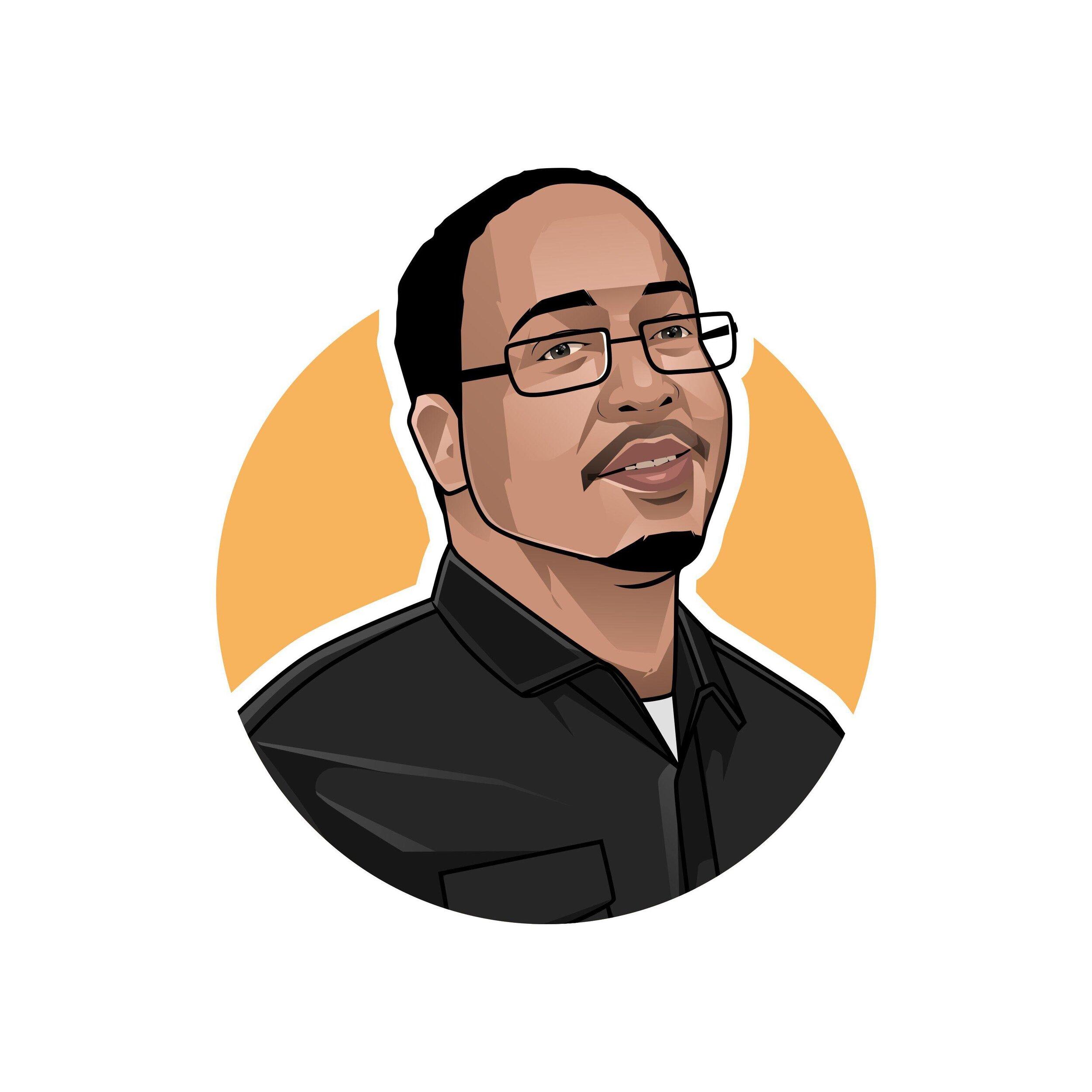 Lance John - Co-Host