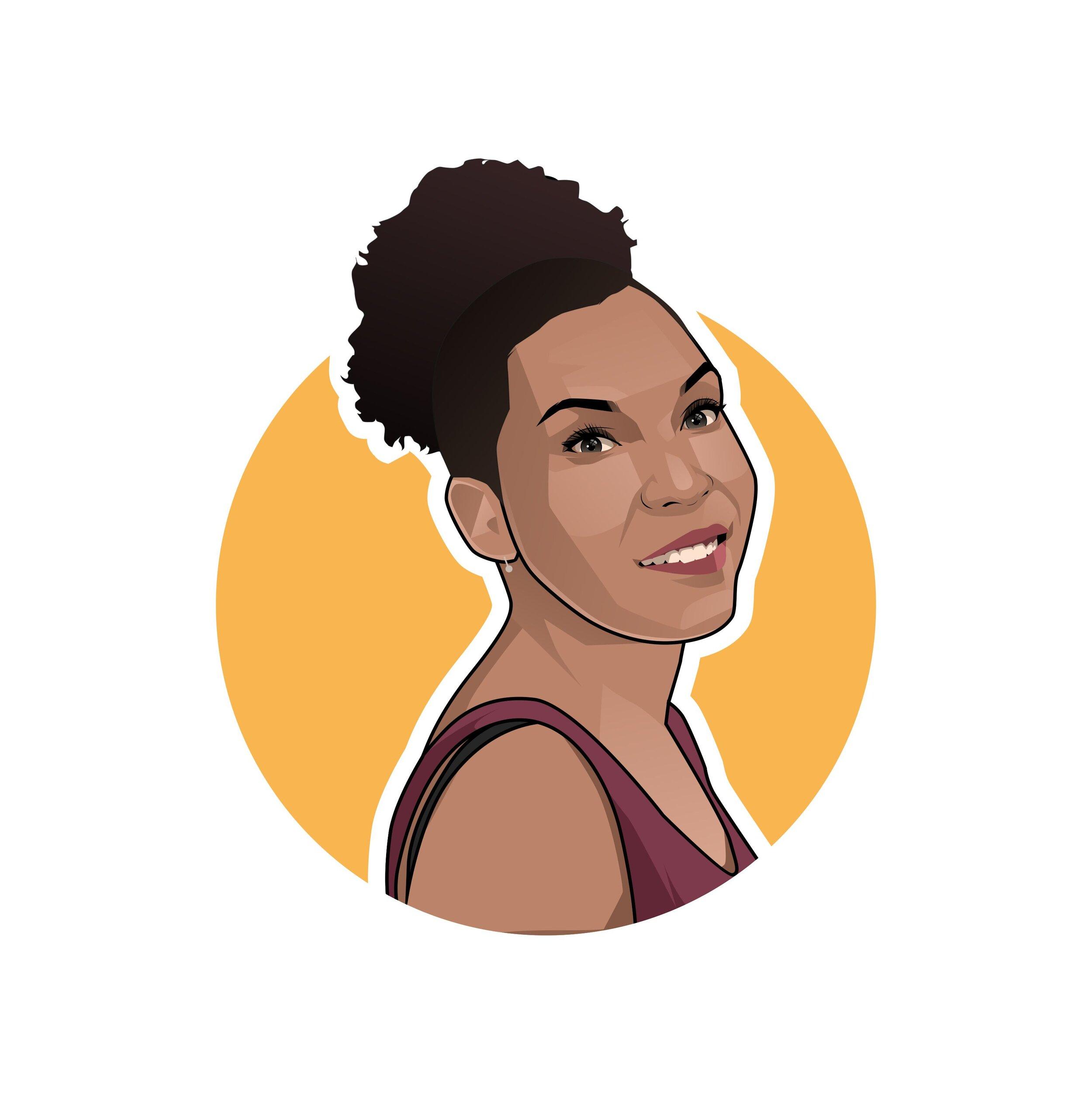 Cortrice Jones - Host