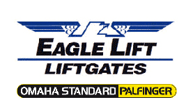 Omaha Standard Palfinger - Formerly Eaglelift