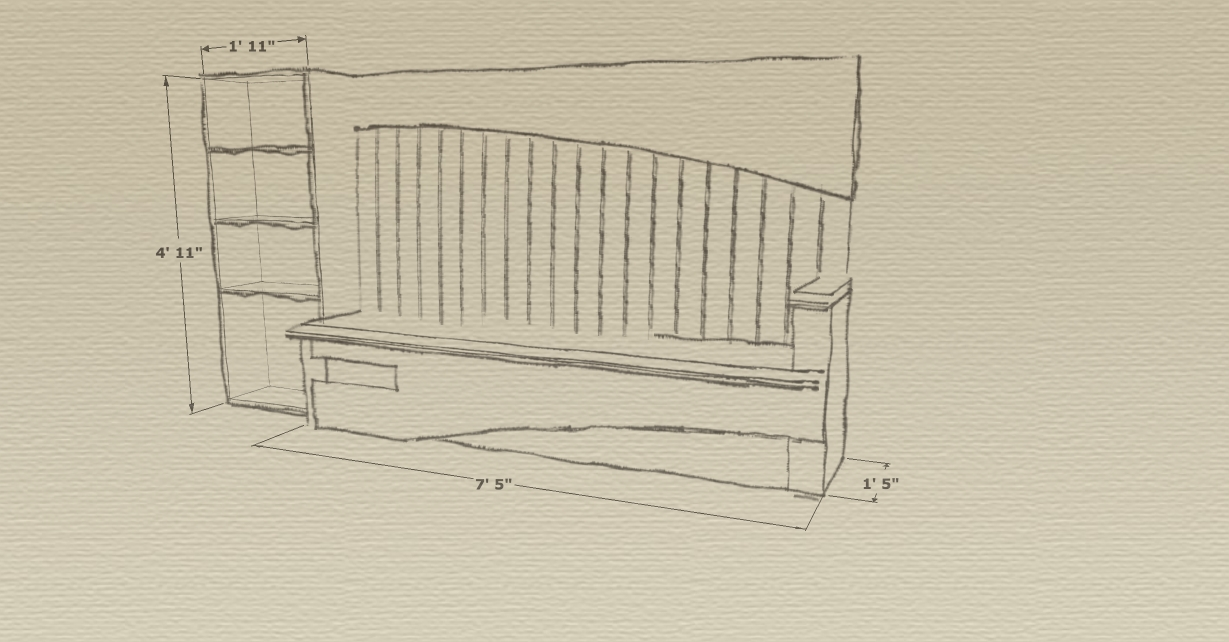 secure side bench third draft sketchy with dimensions.jpg