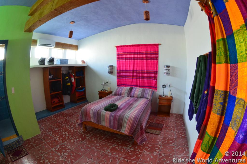Caribbean 1 bedroom